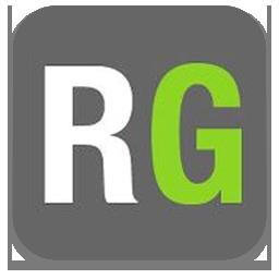 ResearchGate original logo