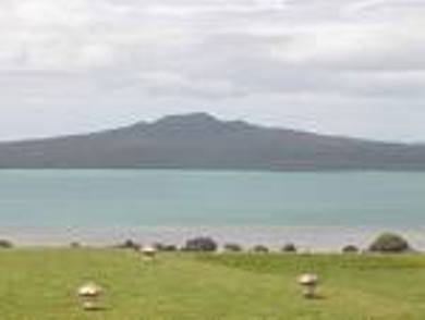 Rangitoto (extinct)
